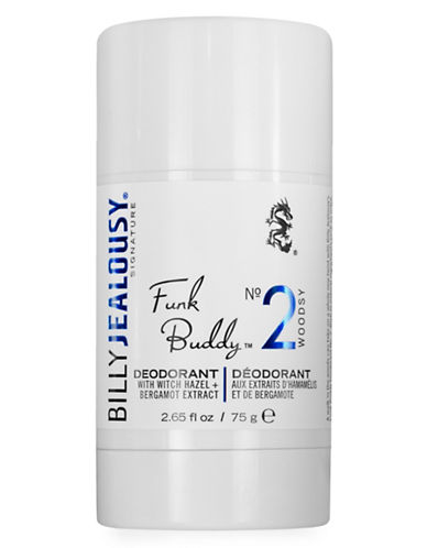 Billy Jealousy Funk Buddy Deodorant No. 2  Woodsy-NO COLOUR-50 ml
