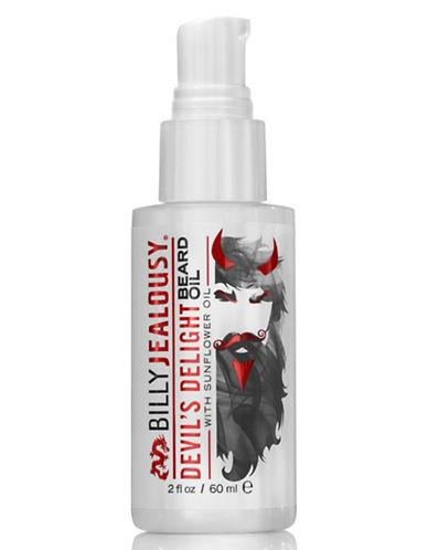 Billy Jealousy Devils Delight Beard Oil-NO COLOUR-50 ml