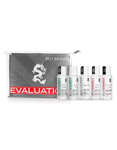 Billy Jealousy BTS Evaluation Kit-NO COLOR-0