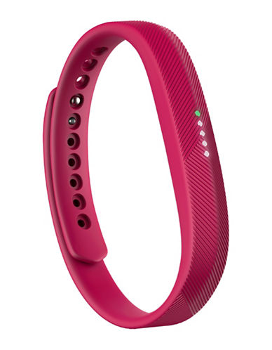 Fitbit Fitbit Flex 2 Fitness Tracker-PINK-One Size