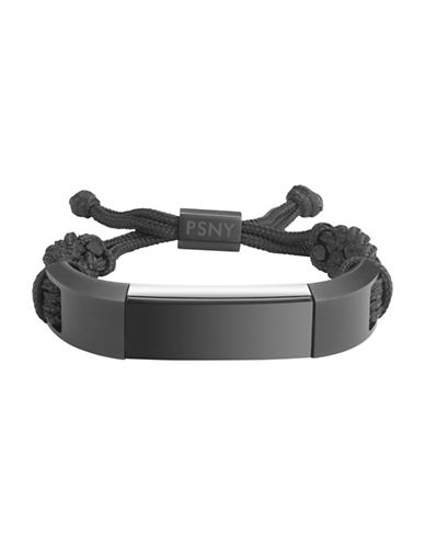 Fitbit Alta Accessory Band Watch-BLACK-One Size