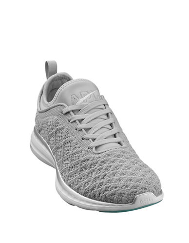 Apl TechLoom Phantom Running Shoes-METALLIC SILVER/COSMIC GREY-9.5 88459415_METALLIC SILVER/COSMIC GREY_9.5