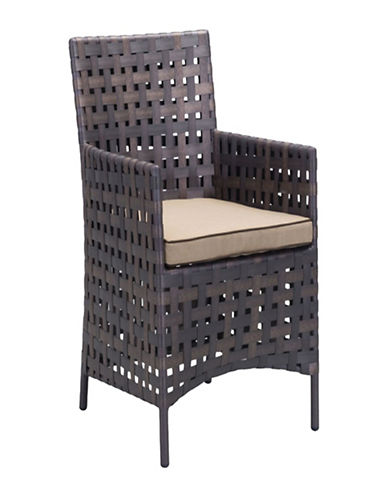 Zuo Modern Pinery Dining Chair-NATURAL-One Size