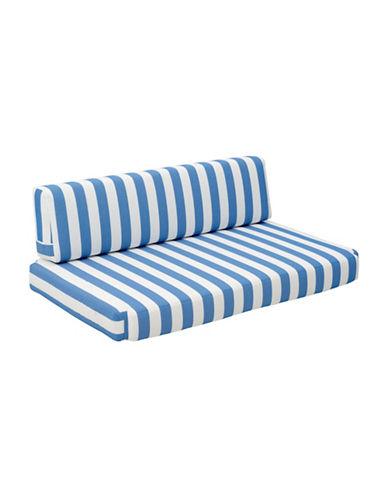 Zuo Modern Bilander Sofa Cushion-BLUE-One Size