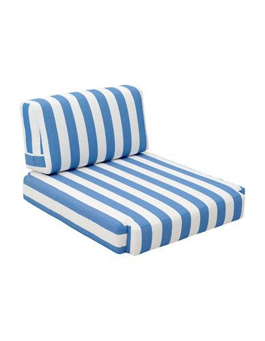 Zuo Modern Bilander Armchair Cushion-BLUE-One Size