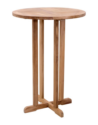 Zuo Modern Trimaran Bar Table-NATURAL-One Size 89132002_NATURAL_One Size