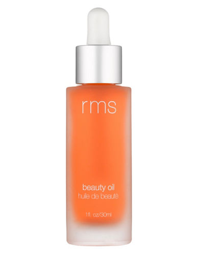 Rms Beauty Beauty Oil-YELLOW-30 ml