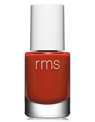 Rms Beauty Killer Red Nail Polish-KILLER RED-One Size