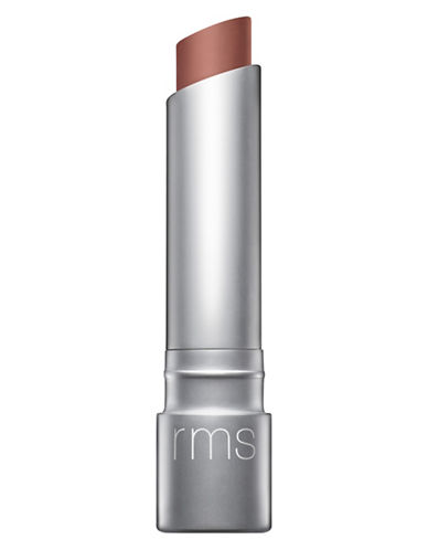 Rms Beauty Wild with Desire Lipstick-BRAIN TEASER-One Size
