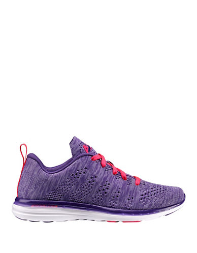 Apl TechLoom Pro Running Shoes-PURPLE-9.5 88192447_PURPLE_9.5