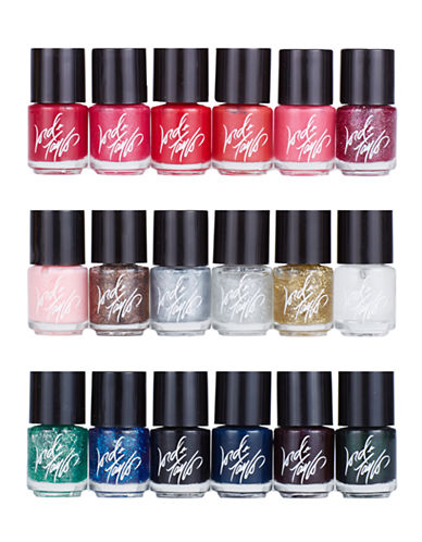 Lord & Taylor Special Edition Nail Collection-MULTI COLOUR-One Size