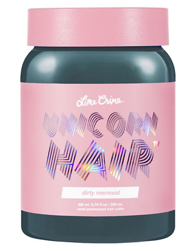 Lime Crime Unicorn Hair-DIRTY MERMAID-200 ml