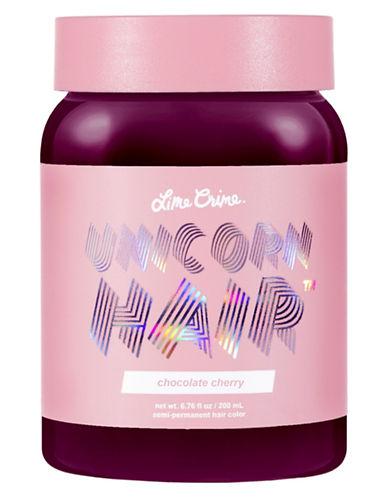 Lime Crime Unicorn Hair-CHOCOLATE CHERRY-200 ml