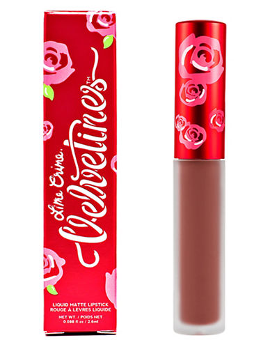 Lime Crime Velvetines Matte Lip Gloss-CINDY-5 ml