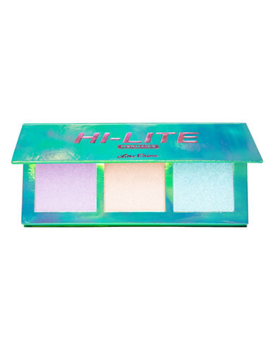 Lime Crime Hi-Lite Palette - Mermaid-PURPLE-0