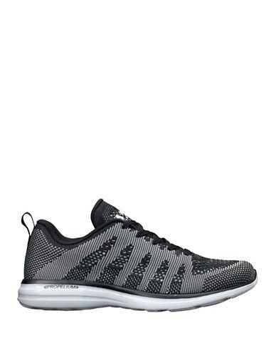 Apl Womens TechLoom Pro Running Shoes-BLACK-9.5 89223263_BLACK_9.5