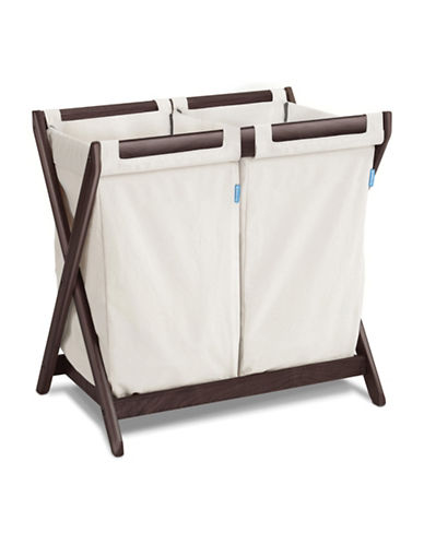 Uppababy Bassinet Insert Cotton Hamper-NATURAL-One Size