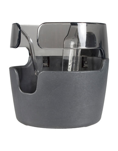Uppababy Cup Holder-GREY-One Size