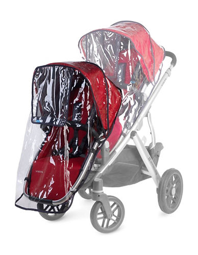 Uppababy Rumble Seat Rain Shield-N/A-One Size