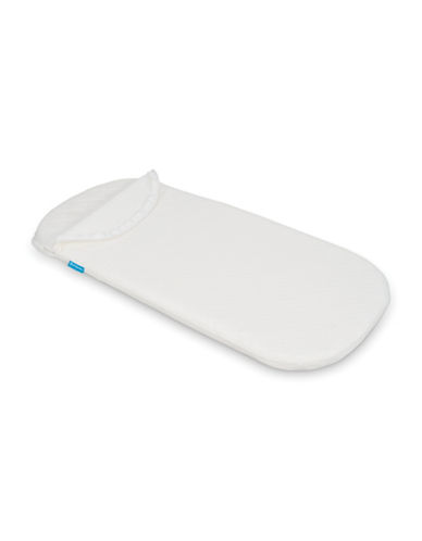 Uppababy Bassinet Mattress Cover-NATURAL-One Size