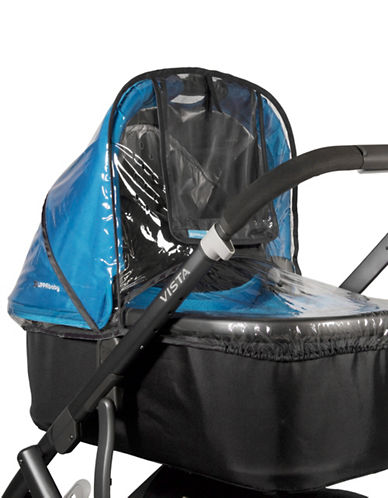 Uppababy Bassinet Rain Shield-MULTI-One Size