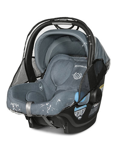 Uppababy Mesa Car Seat Rain Shield-MULTI-One Size