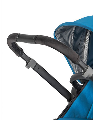 Uppababy Vista Handlebar Cover-GREY-One Size