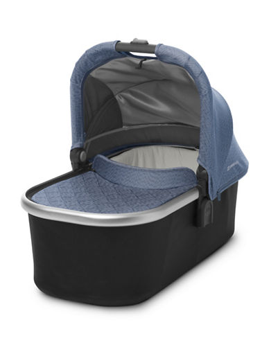Uppababy Henry Vista Bassinet-BLUE-One Size
