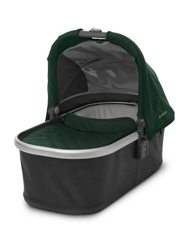Uppababy Vista Austin Cruz Bassinet-GREEN-One Size
