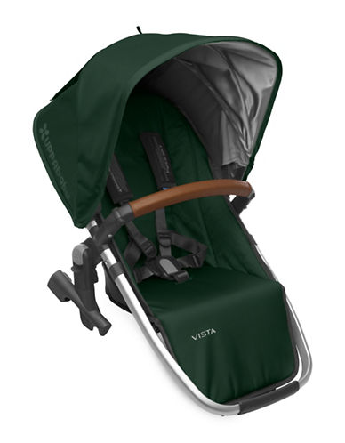 Uppababy Vista Rumble Seat Austin-GREEN-One Size