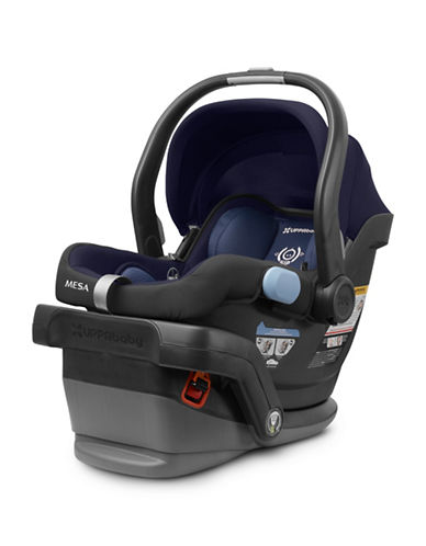 Uppababy Taylor Infant Car Seat-BLUE-One Size