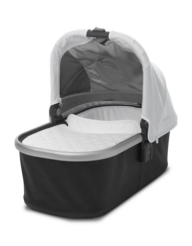 Uppababy Vista Loic Cruz Bassinet-WHITE-One Size