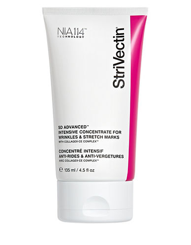 Strivectin Intensive Concentrate For Stretch Marks And Wrinkles-NO COLOUR-125 ml