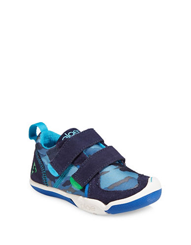 Plae Ty Camo Sneakers-BLUE-8