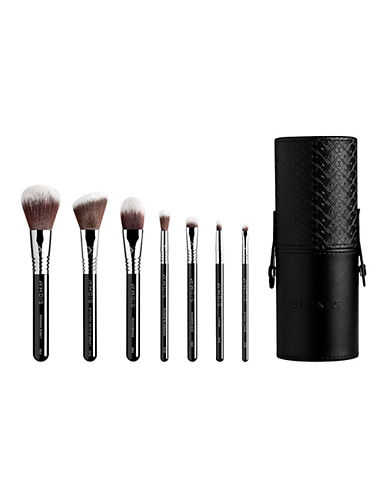 Sigma Beauty Eight-Piece Mr. Bunny Travel Kit-NO COLOUR-One Size