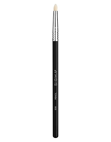 Sigma Beauty E30 - Pencil Brush-NO COLOUR-One Size