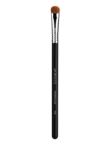 Sigma Beauty E55 Eye Shading Brush-NO COLOUR-One Size
