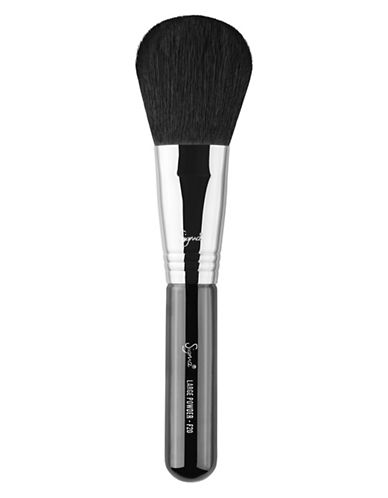 Sigma Beauty F20 - Large Powder Brush-NO COLOUR-One Size