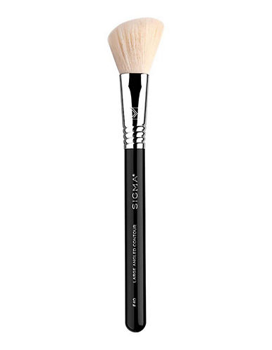 Sigma Beauty Large Angled Contour Brush-NO COLOUR-One Size