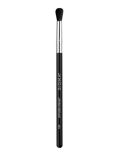 Sigma Beauty E38 - Diffused Crease Brush-NO COLOR-One Size