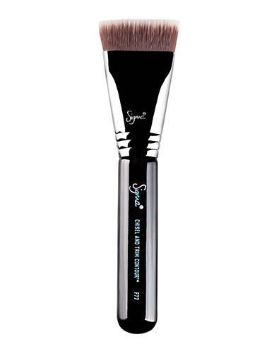 Sigma Beauty F77 - Chisel And Trim Contour Brush-NO COLOUR-One Size
