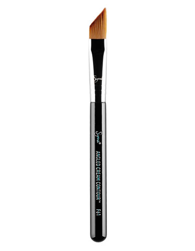 Sigma Beauty Angled Cream Contour Brush-NO COLOR-One Size