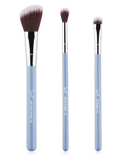 Sigma Beauty The Staples Brush Set-NO COLOR-One Size