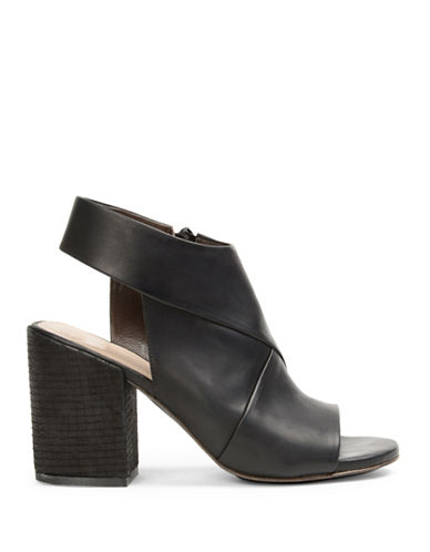 Coclico Dar Stacked Heels-BLACK-EUR 35/US 5