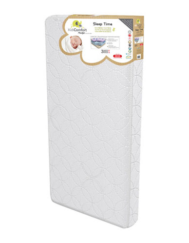 Kidicomfort Sleep Time Mattress-MULTI-One Size