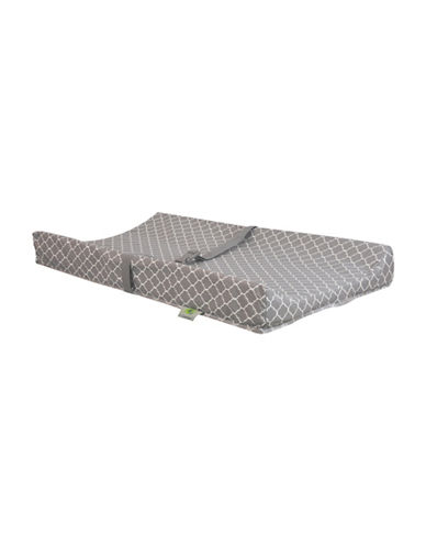 Kidicomfort Quattrofoil Changing Pad-GREY-One Size