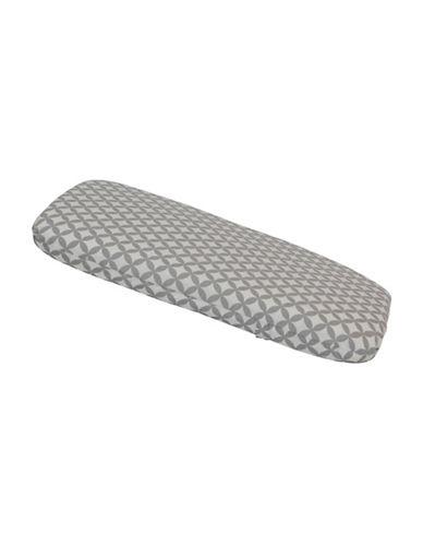 Kidicomfort Diamond Padded Pillow-GREY-One Size