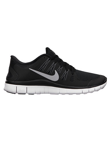 Nike Nike Free Womens Running Shoe-BLACK-10 86402483_BLACK_10