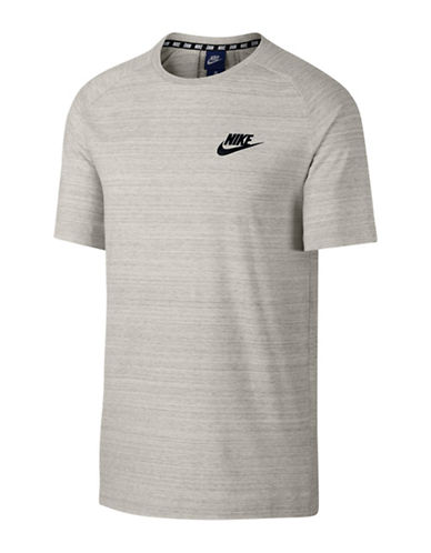 Nike Sportswear Advance 15 Top-LIGHT GREY-XX-Large 90029880_LIGHT GREY_XX-Large