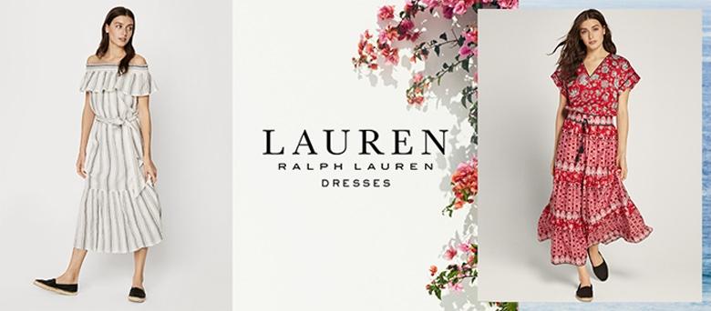 LAUREN RALPH LAUREN   Prom Dresses   Dresses   Women   Hudson\'s Bay